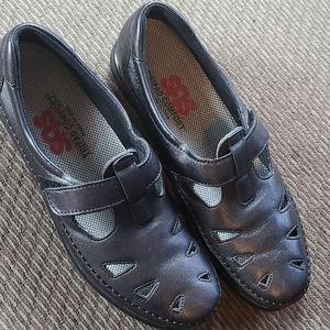 Sas Leather Shoes